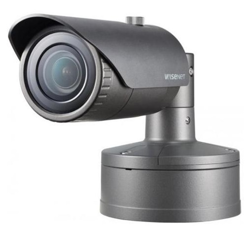 Camera IP hồng ngoại 5.0 Megapixel Hanwha Techwin WISENET XNO-8030R/KAP