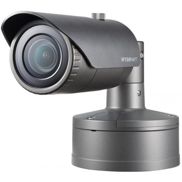Camera IP hồng ngoại 5.0 Megapixel Hanwha Techwin WISENET XNO-8040R/KAP