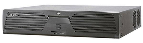 Đầu ghi hình camea IP 32 kênh Ultra HD 4K H.265 HIKVISION iDS-9632NXI-I8/4F