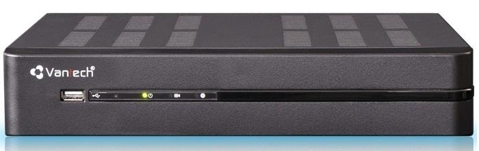 Đầu ghi hình camera AHD/TVI/CVI/IP 8 kênh VANTECH VP-864CH