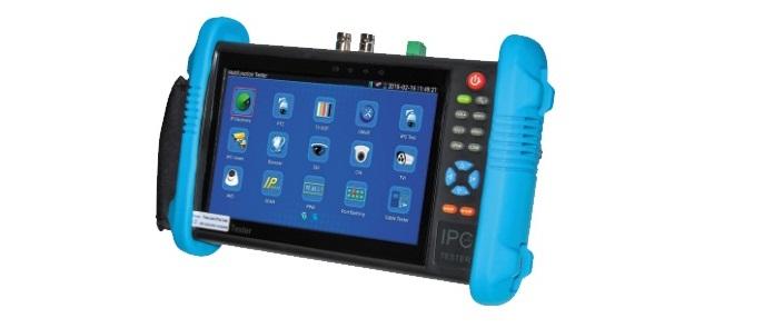 Máy kiểm tra camera-CCTV Tester VANTECH VP-TEST04