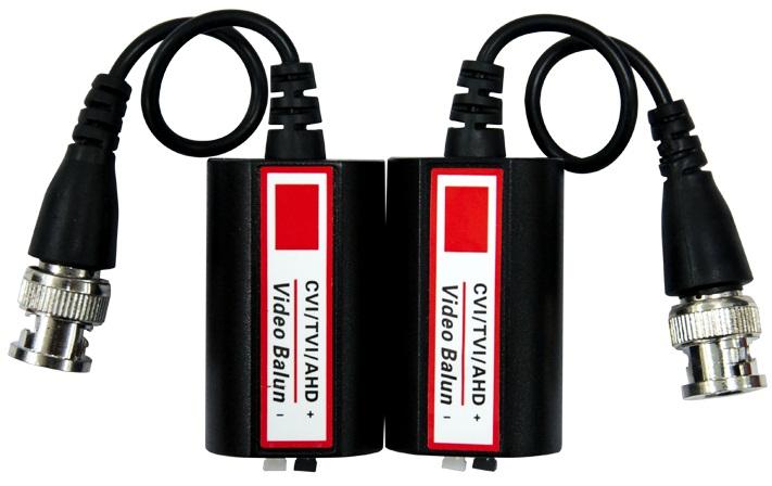 Video Equipment Balun VANTECH VBC-04