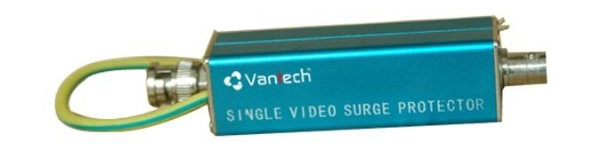 Bộ khuếch đại chống nhiễu tín hiệu video VANTECH VTS-02