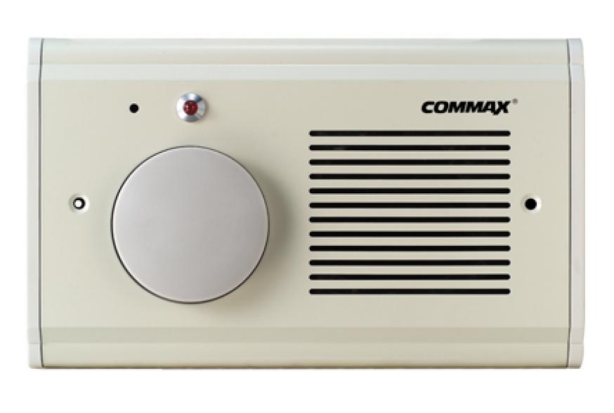 NÚT NHẤN GỌI Y TÁ ĐẶT Ở PHÒNG PHẨU THUẬT COMMAX AS-100