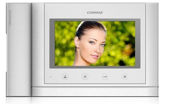 Màn hình màu camera chuông cửa COMMAX CDV-70MH
