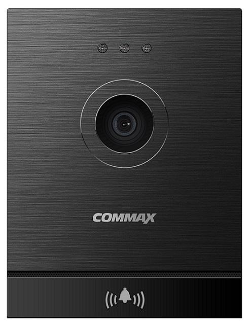 Camera chuông cửa màu COMMAX DRC-4M