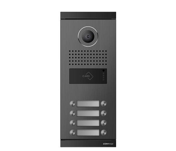 Camera chuông cửa màu COMMAX DRC-8ML/RF1