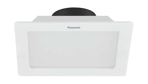 10W square ceiling LED sound light PANASONIC ADL12R103 / ADL12R107