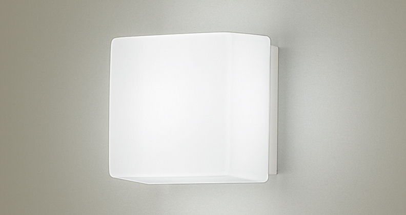 Wall mounted LED lights 5.5W PANASONIC HH-LW6010419