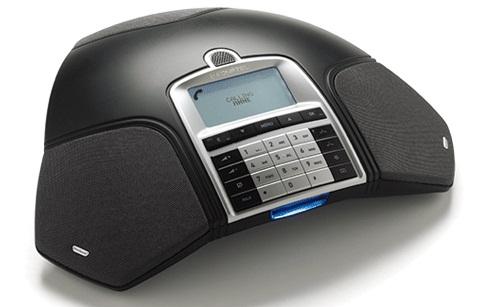 Điện thoại hội nghị Konftel 250