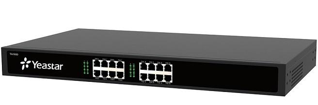 Gateway 16 cổng FXS YEASTAR TA1600