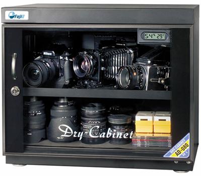 Tủ chống ẩm Fujie AD080II ( 80 lít )