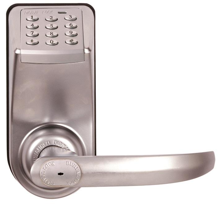 Khóa cửa điện tử ADEL DIY-3798