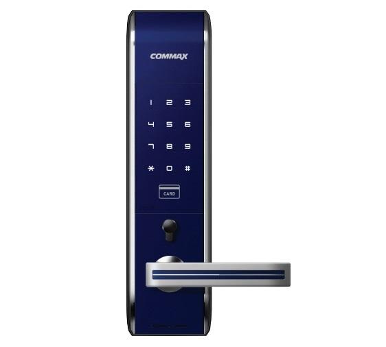 Khóa cửa điện tử COMMAX CDL-30LRC