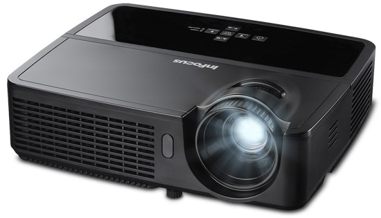 INFOCUS IN122A projector