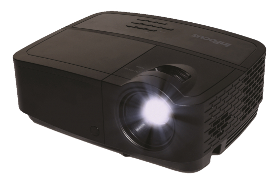 INFOCUS IN126A projector