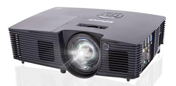 INFOCUS IN233 3D projector