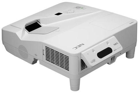 Máy chiếu NEC NP-UM330XG