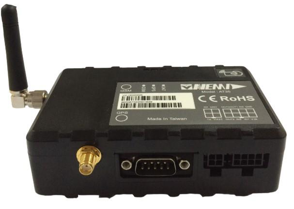 Thiết bị định vị GPS quản lý xe, giám sát hành trình VIETMAP GSM-AT35
