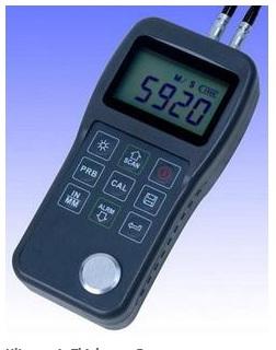 Máy đo độ dày có lớp phủ M&MPRO TIMT150