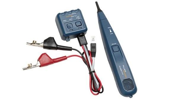 Bộ phát và dò tín hiệu trên đường dây PRO3000 Probe FLUKE networks