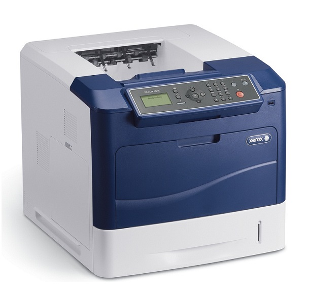 Fuji Xerox 4622DN Laser Printer