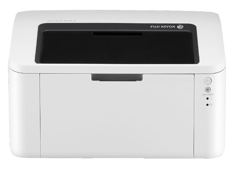 Máy in Wifi Laser Fuji Xerox DocuPrint P115w