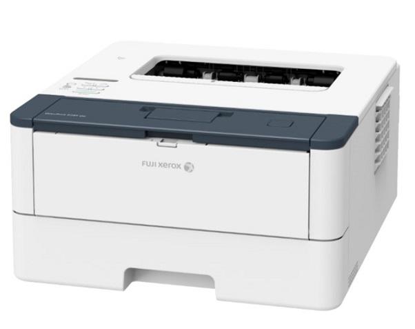 Fuji Xerox P285dw Wireless Laser Printer