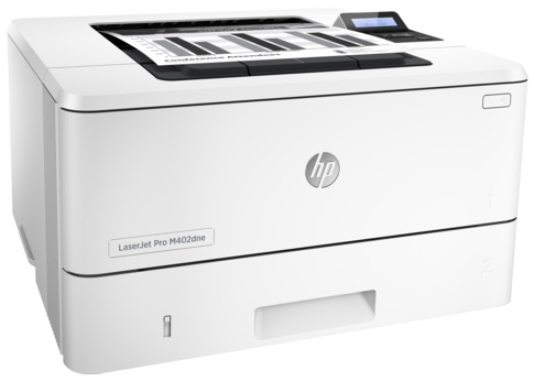 Máy in Laser HP LaserJet Pro M402dne