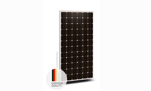 Tấm pin năng lượng mặt trời AE Solar Mono 72 Cell 370W - 400W