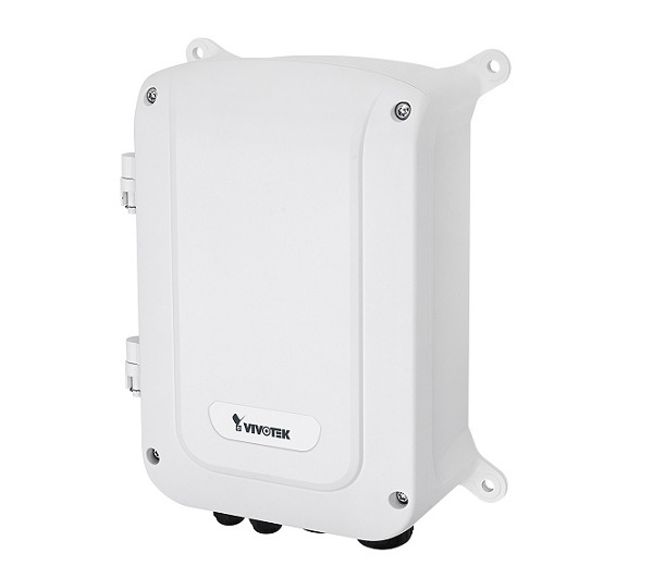 Outdoor Unmanaged PoE Switch Vivotek AW-GET-123A-240