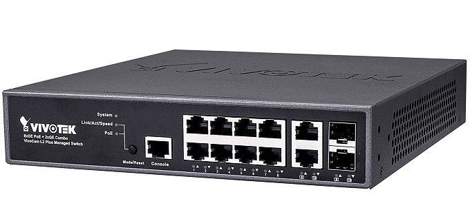 Operating System, VivoCam L2 + Managed PoE Switch, AW-GEV-107A-130