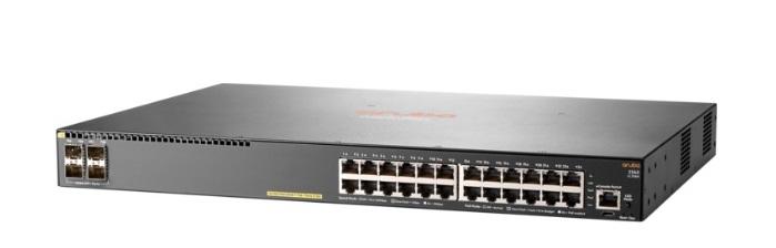 HP Aruba 2540 24G 4SFP Switch JL354A