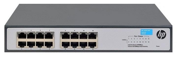 HP 1420-16G Switch JH016A