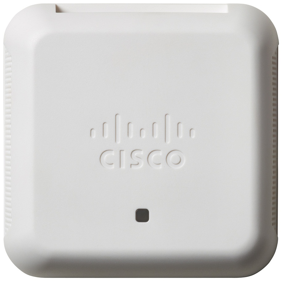 Wireless – AC/N Dual Radio Access Point with PoE Cisco WAP150-E-K9