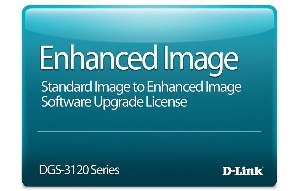 Giấy phép nâng cấp hình ảnh chuẩn D-Link DGS-3120-24SCDSE-LIC