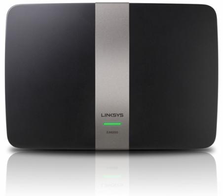 Bộ định tuyến Wi-Fi thông minh CISCO LINKSYS EA6200
