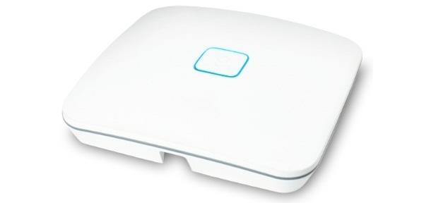 Điểm truy cập A60 1,75 Gbps băng tần kép 802.11ac 3x3 MIMO Open Mesh