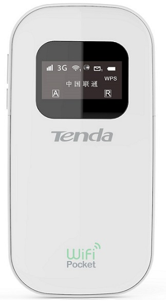 Wifi 3G transmitter TENDA 3G185