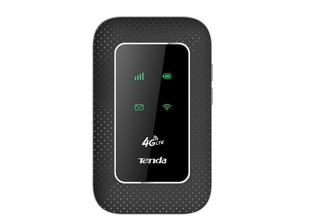 3G / 4G integrated Wifi broadcasts 150Mbps Tenda 4G180