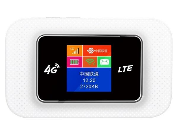 4G LTE mobile Wi-Fi transmitter 150Mbps TOTOLINK MF180L