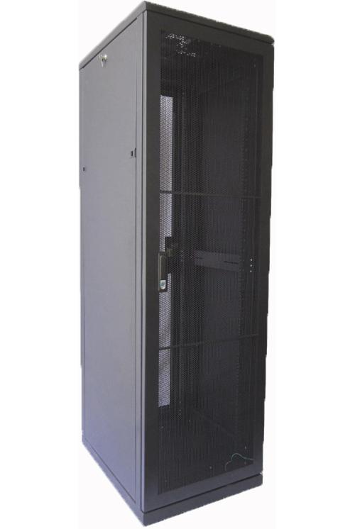 Tủ rack 42U SJ SMART RACK-B SMR-B42810