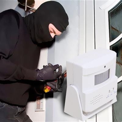 Các lưu ý khi lắp đặt thiết bị báo trộm hồng ngoại.