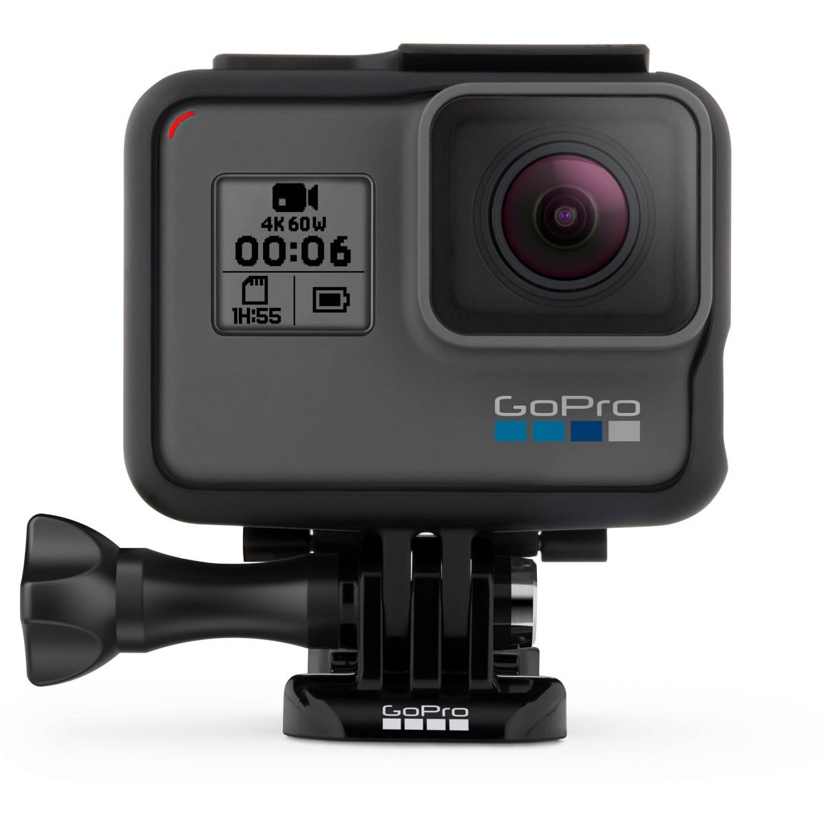 Máy quay GoPro Hero7 Black_CHDHX-701-RW