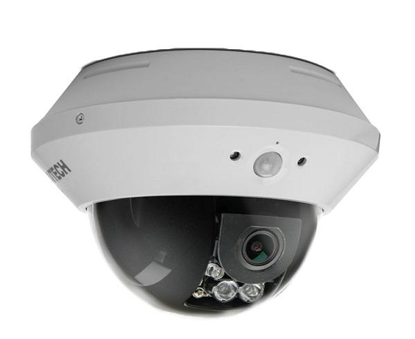 Camera Dome HD-TVI hồng ngoại 2.0 Megapixel AVTECH AVT1203XTP/F28