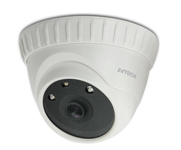 Camera HD-TVI Dome hồng ngoại 2.0 Megapixel AVTECH DGC1103XTP