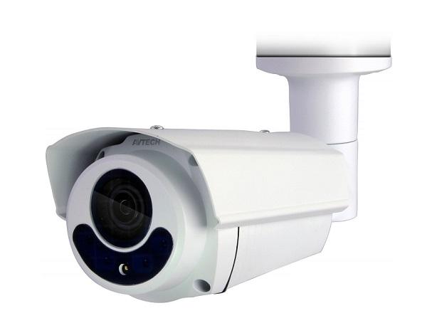 2.0 Megapixel HD-TVI infrared camera AVTECH DGC1306XFTP