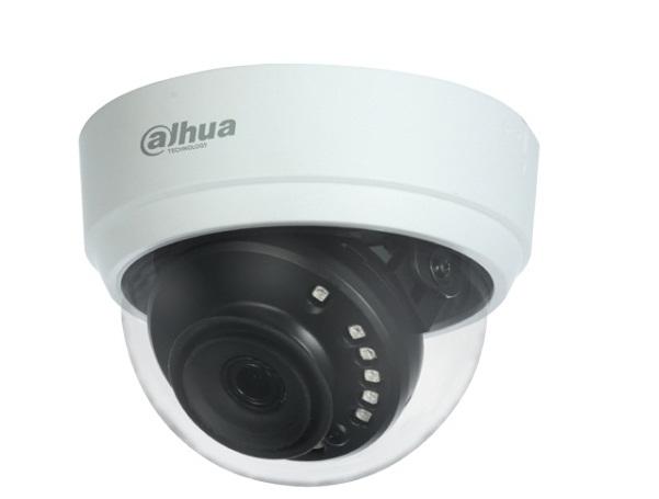 Camera Dome HDCVI hồng ngoại 2.0 Megapixel DAHUA HAC-HDPW1200RP-S3