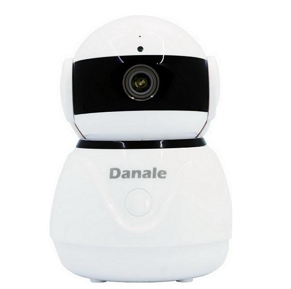 Camera IP hồng ngoại không dây 2.0 Megapixel DANALE HD6600B
