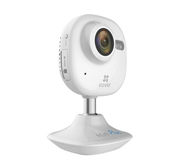 Camera IP hồng ngoại không dây 2.0 Megapixel EZVIZ CS-CV200-A0-52WFR (White)